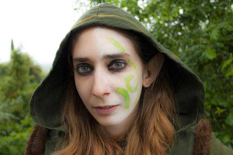 Gli auricolari che vi trasformano in elfo: bellissimi!