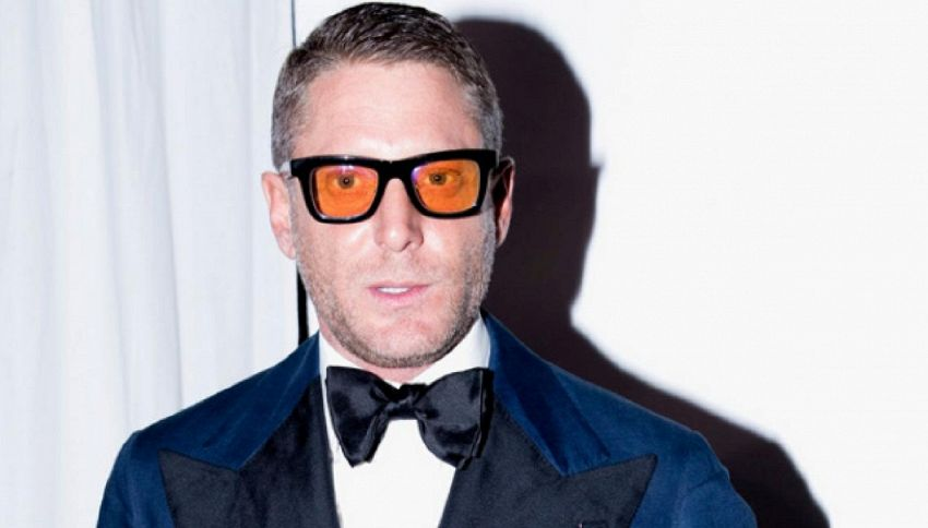 Lapo Elkann simula sequestro, arrestato a New York