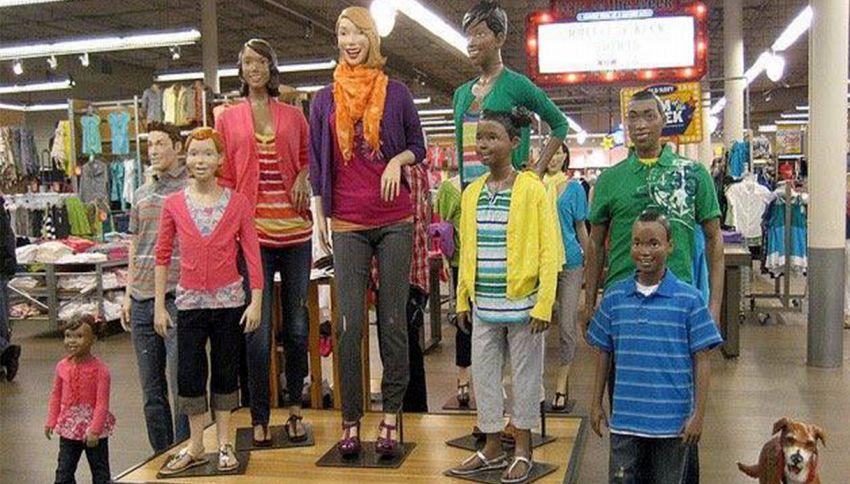 Il Mannequin Challenge è il nuovo trend virale. Ecco di cosa si tratta