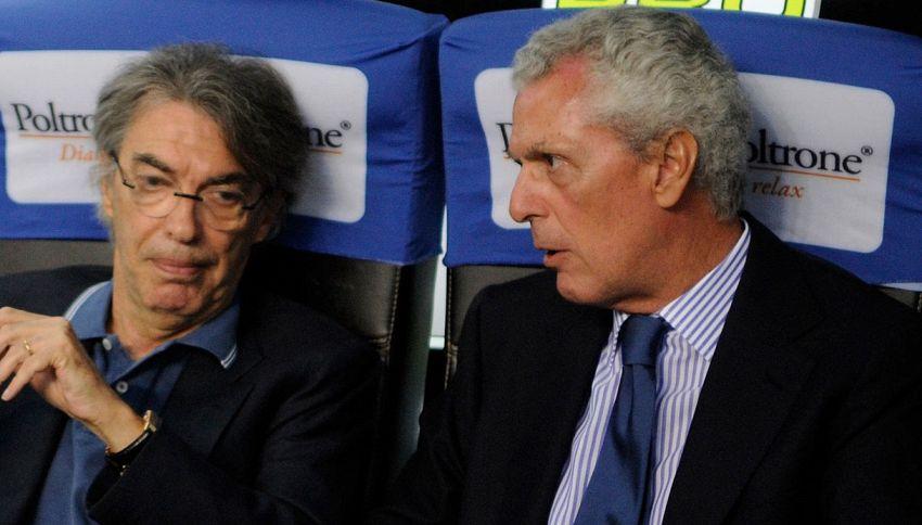 Clamoroso: Moratti vuole riprendersi l'Inter! Pronta una nuova cordata