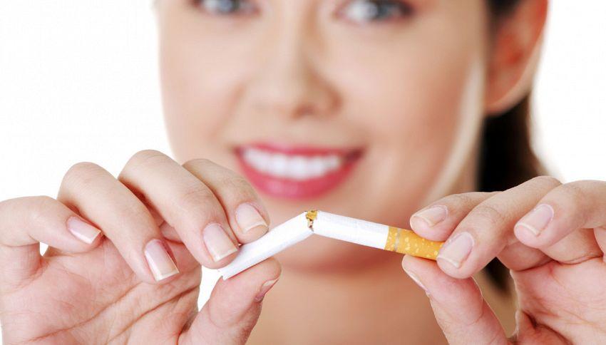 Arriva dall'America una nuova soluzione per smettere di fumare