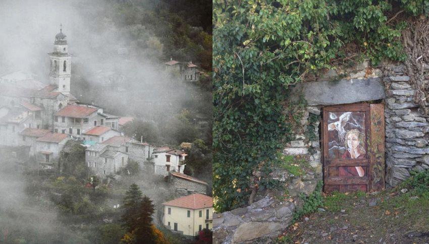 Triora, il misterioso paese delle streghe