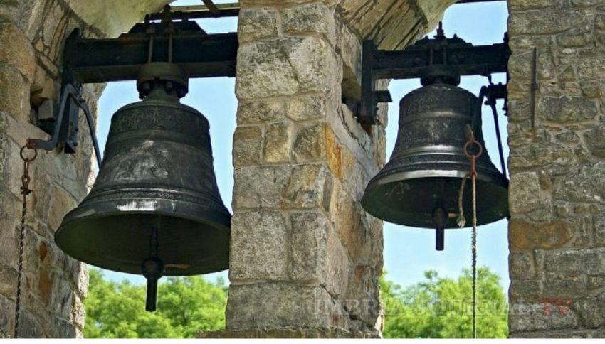 Parroco suona troppo forte le campane, multa da 1000 euro