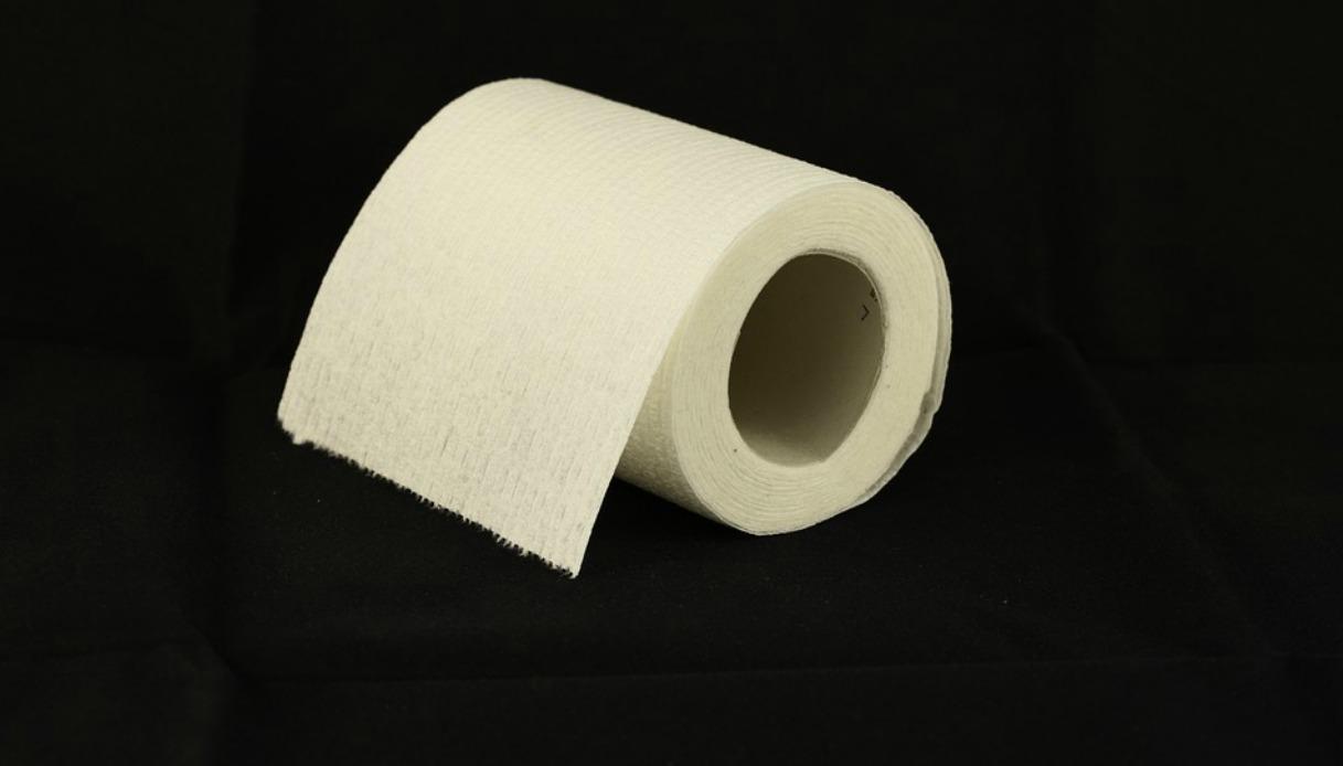Rotoli Di Carta Igienica : Da come appendete il rotolo di carta igienica si comprende la