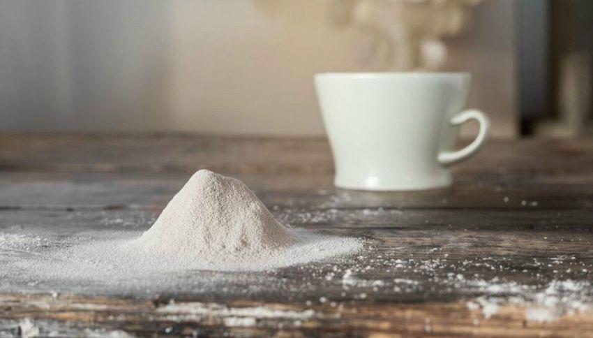 Dalla bara al caffé, come trasformare le ceneri di cremazione in una tazza