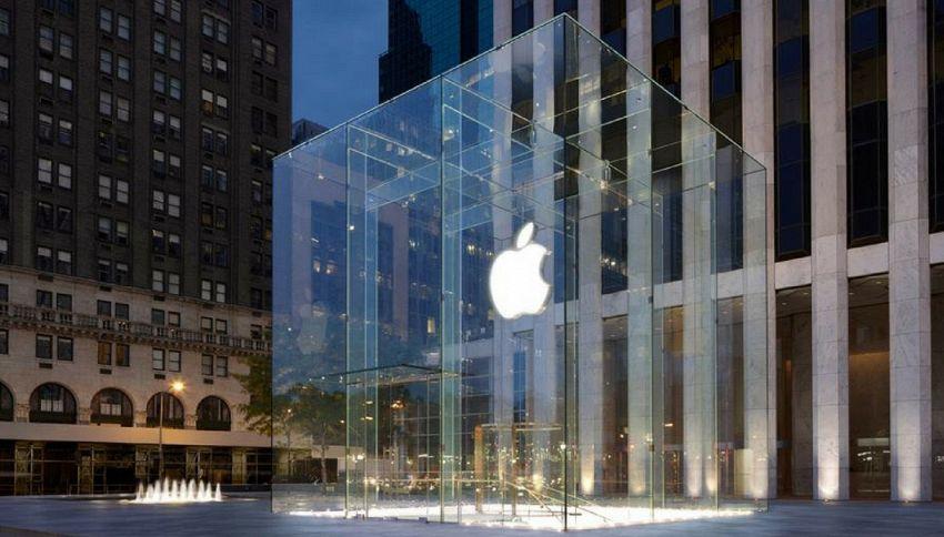 Più sottile e curvo, ecco come sarà l'iPhone 8