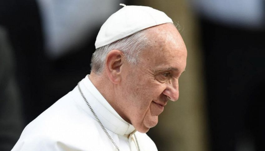 Auguri di buon compleanno a Papa Francesco per i suoi prossimi 80 anni