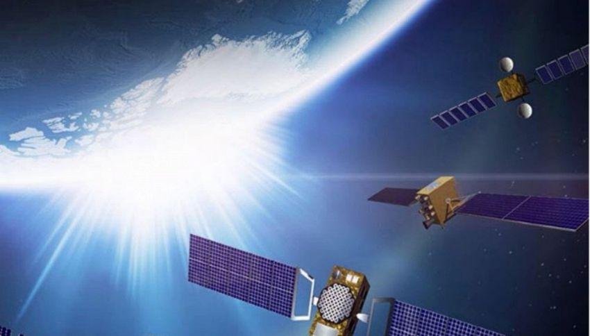 Come funziona la costellazione galileo il gps europeo for Galileo quiz casa