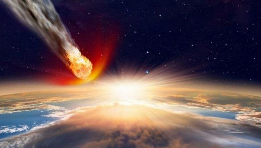 La NASA avverte: la Terra si prepari all'estinzione di massa