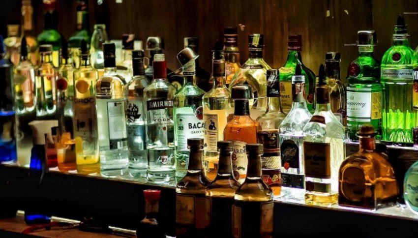 Cosa mangiare per eliminare i postumi di una sbronza