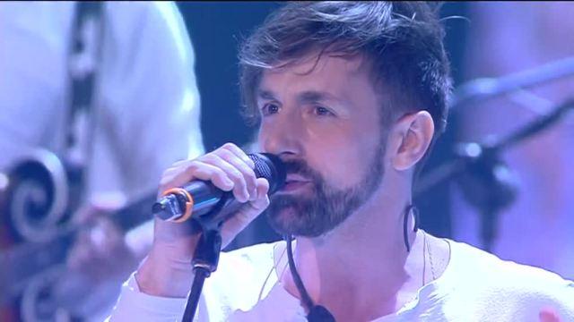 Sarà Sanremo: chi è Daniele Incicco, front men de La Rua band di Amici 2015