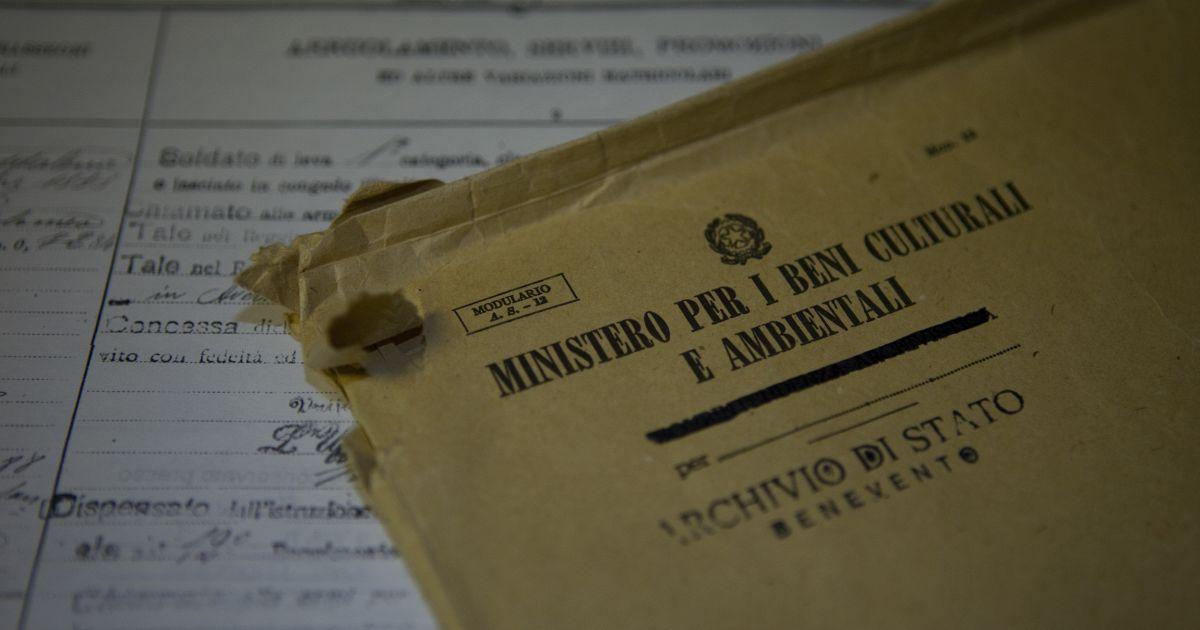 Quanto tempo conservare i documenti bollette spese for Quanto tempo conservare documenti 730
