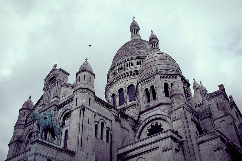 Le 10 canzoni più famose su Parigi