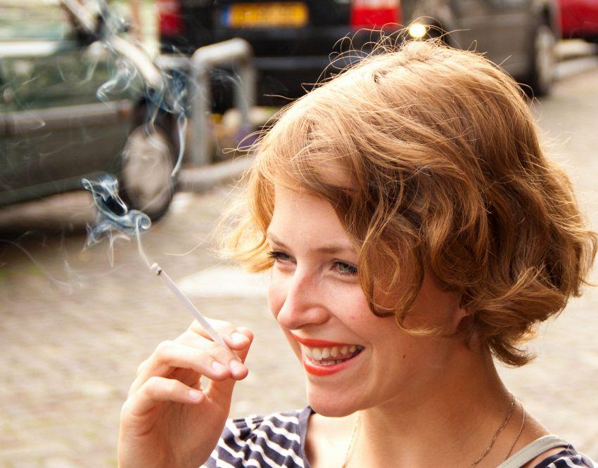 Perché si fuma