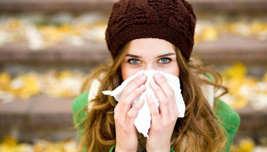 Raffreddore addio, arriva lo spray antivirale ed è un'invenzione italiana