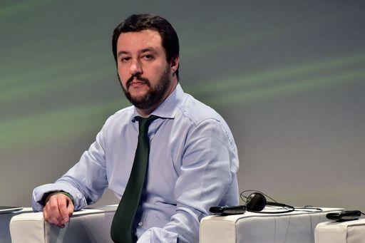 Lega nord partito razzista il gip dirlo non for Gruppi politici italiani