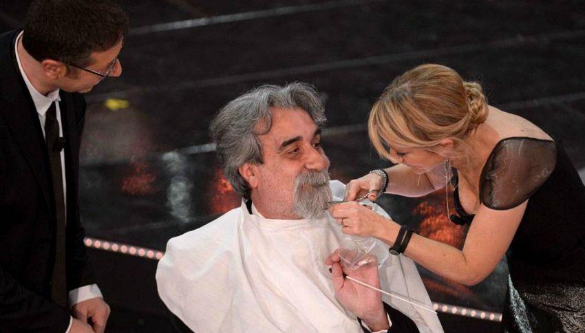 Cambio di programma, Vessicchio sarà a Sanremo: ecco cosa farà!