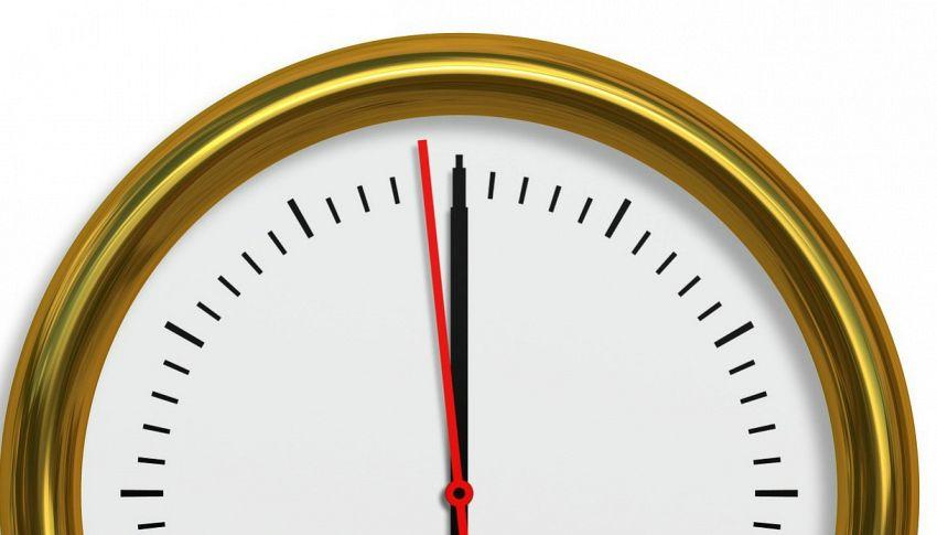L'orologio dell'Apocalisse esiste e segna quasi mezzanotte
