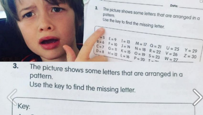 L'esercizio di matematica che nessuno riesce a risolvere ...