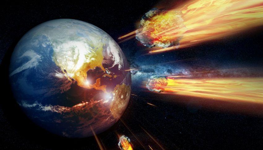 La Terra sarà distrutta a ottobre, i ricchi costruiscono bunker