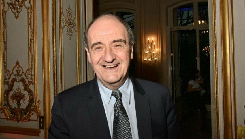 Chi è Pierre Lescure, presidente della 70esima edizione di Cannes
