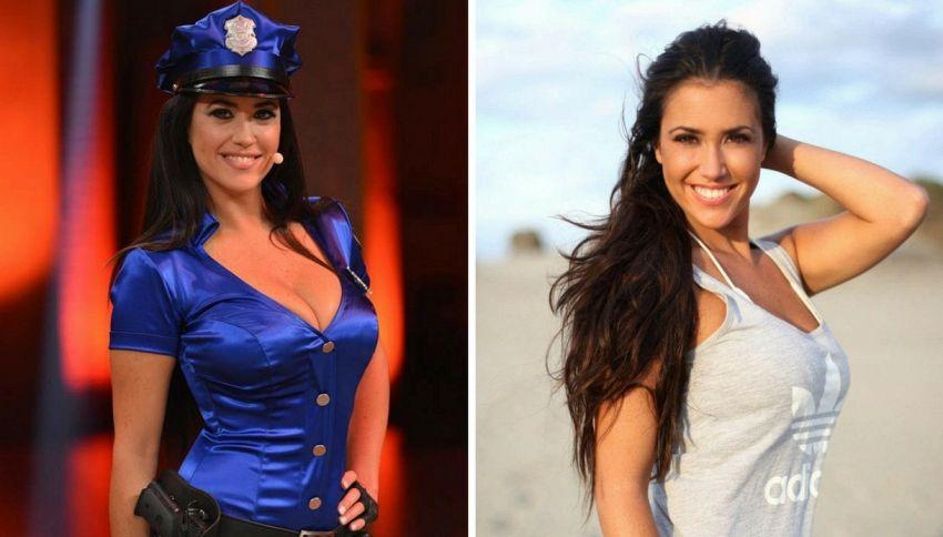 Chi è Claudia Ruggeri, la Miss di Avanti un altro