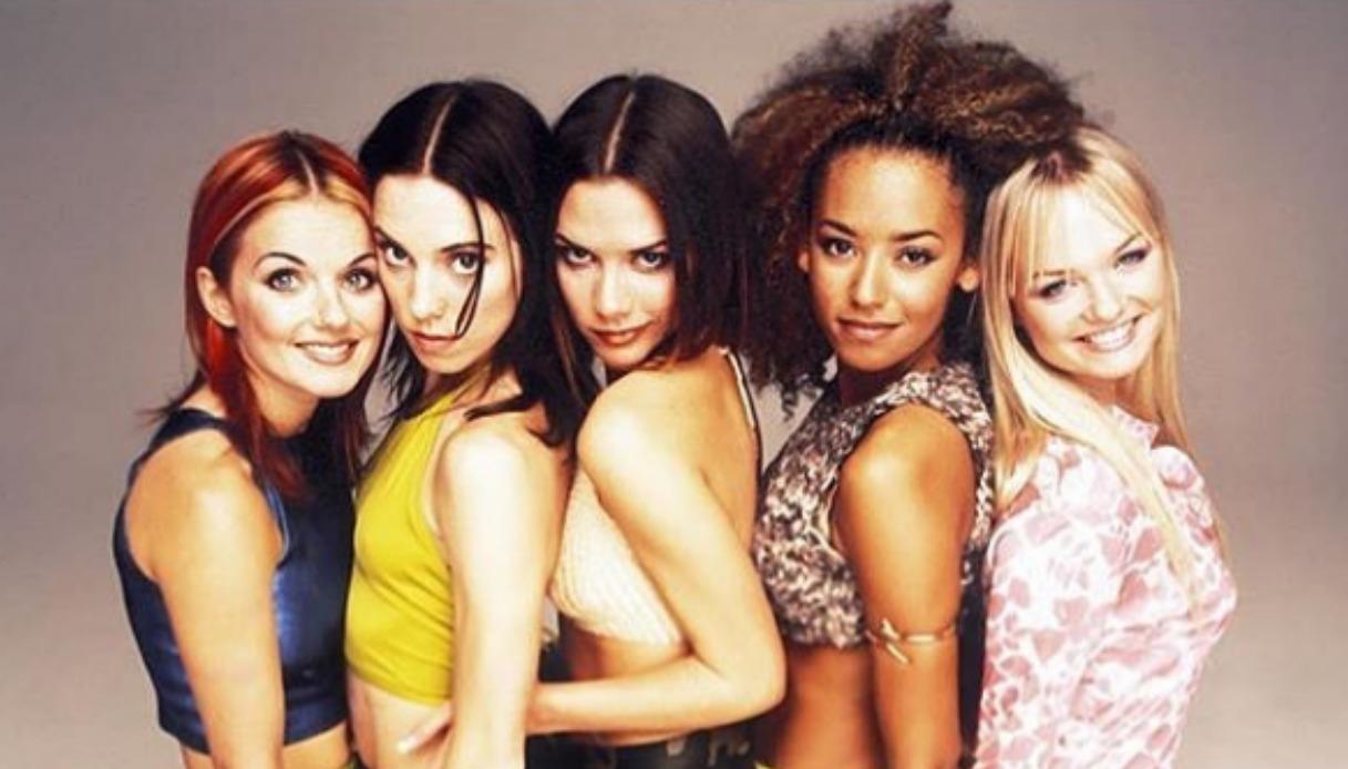 Nel 2018 torneranno le Spice Girls (Victoria compresa)