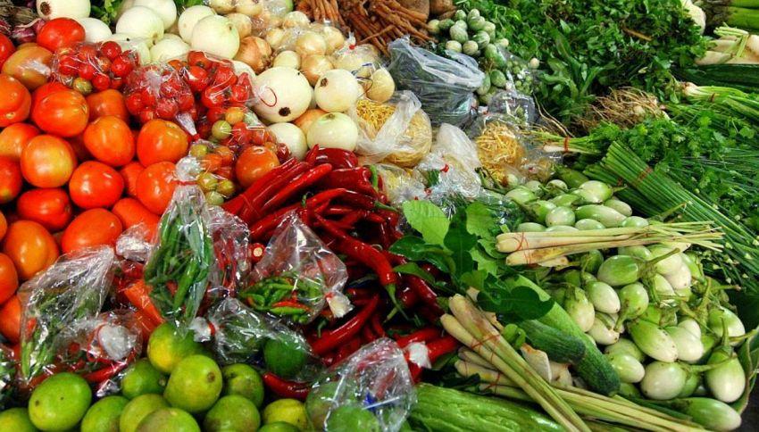 Come capire che un cibo è più sano di un altro