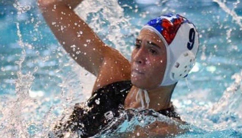 Cassano non gioca, Carolina sì: ritorno in vasca con tripletta