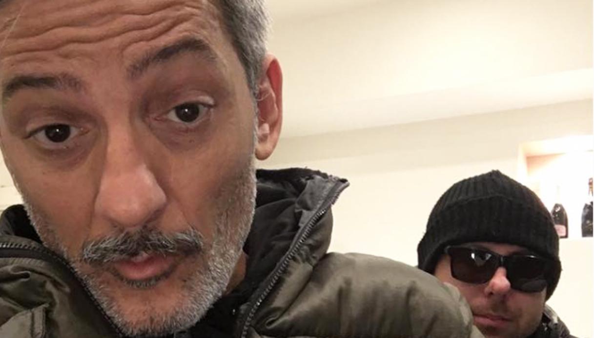 """Fiorello: """"Anche io sono stato una vittima di Weinstein"""""""