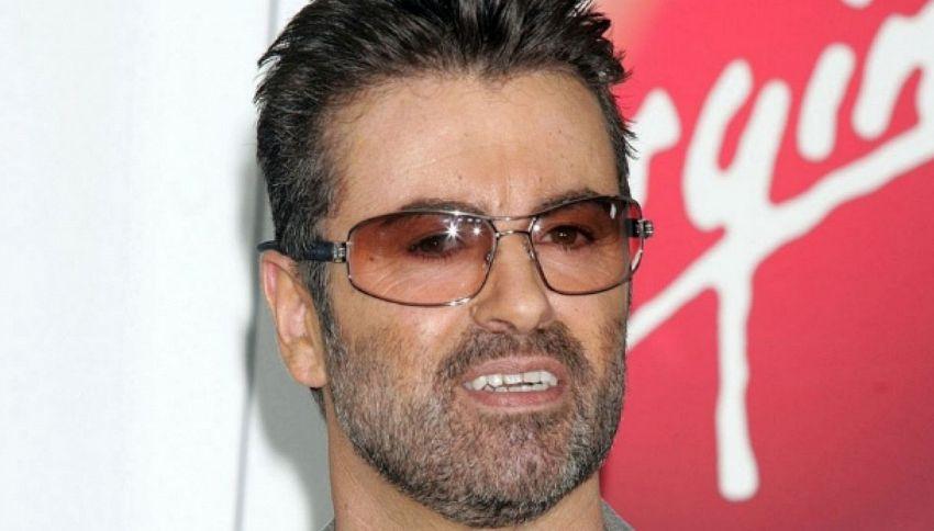 George Michael aveva registrato una canzone prima di morire