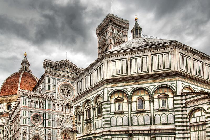 Perché a Firenze la tuta si chiama Toni?