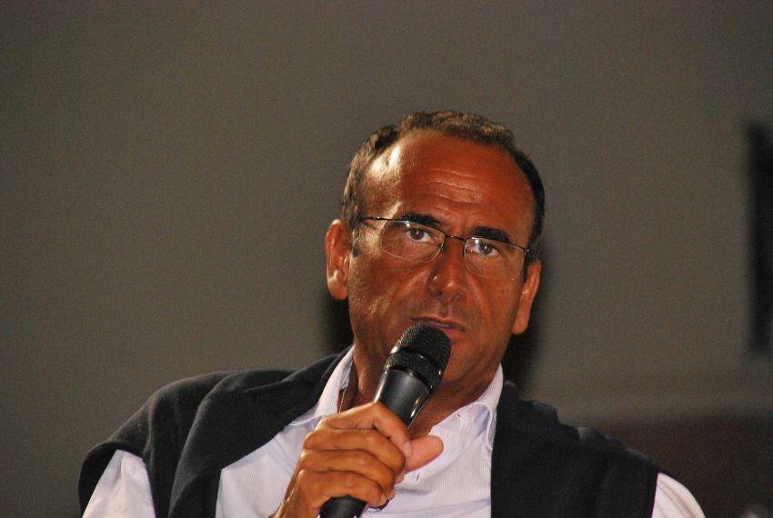 Qual è il compenso di Carlo Conti per Sanremo 2017