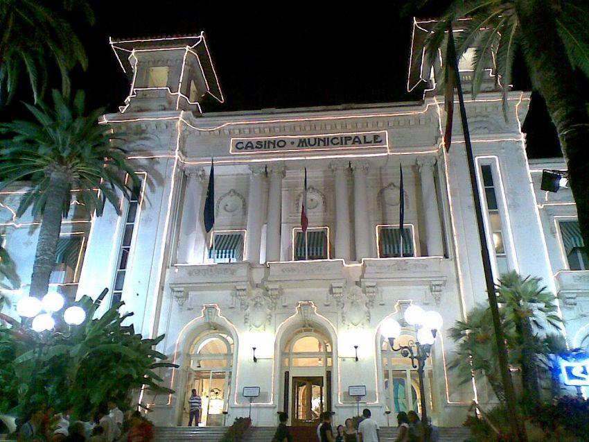 Sanremo si chiamava Sanromolo?