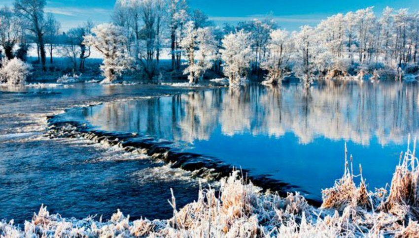 Se d'inverno fa freddo l'estate sarà caldissima: vero o falso?