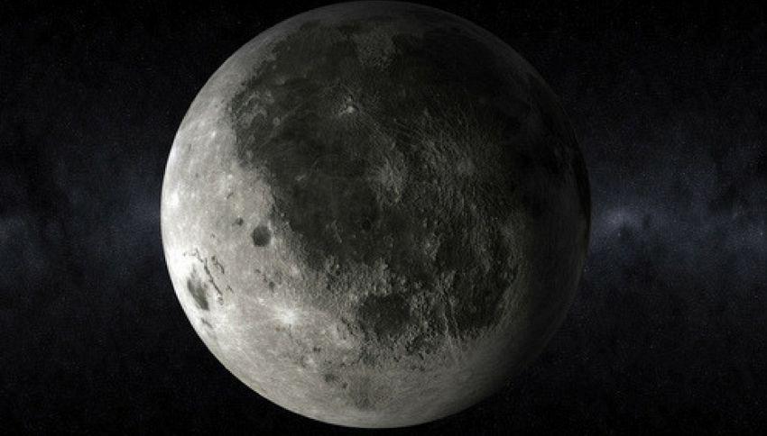 Gli scienziati si sono sbagliati: ecco la vera età della Luna