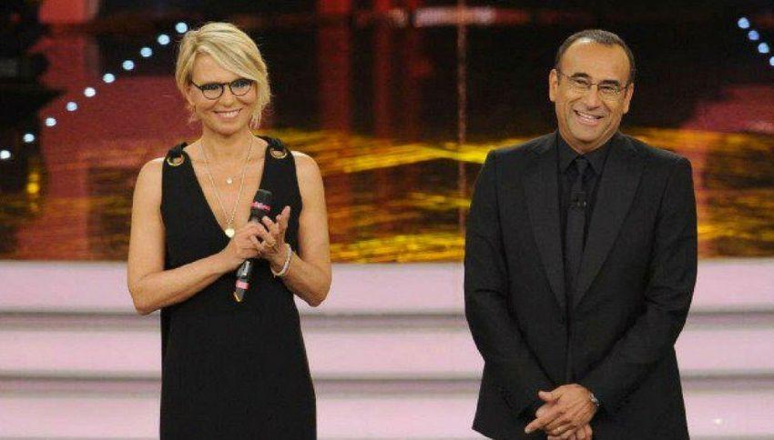"""La De Filippi smentisce: """"Mai detto che sarò a Sanremo"""""""