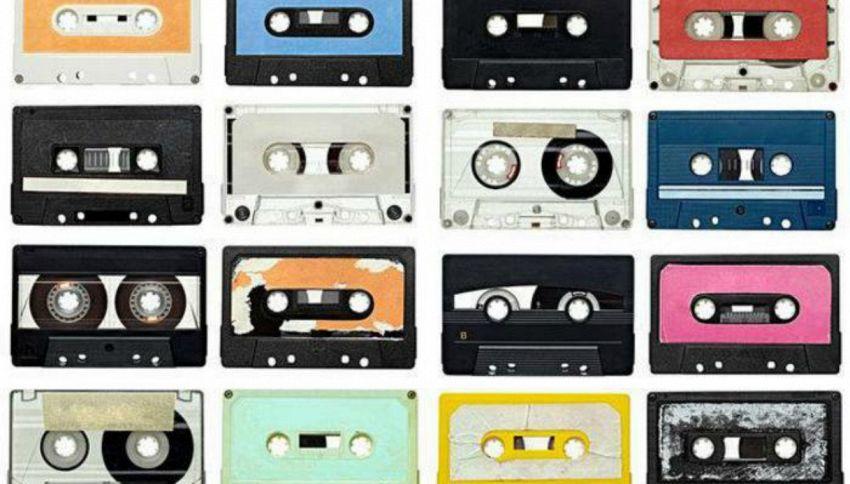 La seconda vita delle musicassette: vendite in aumento
