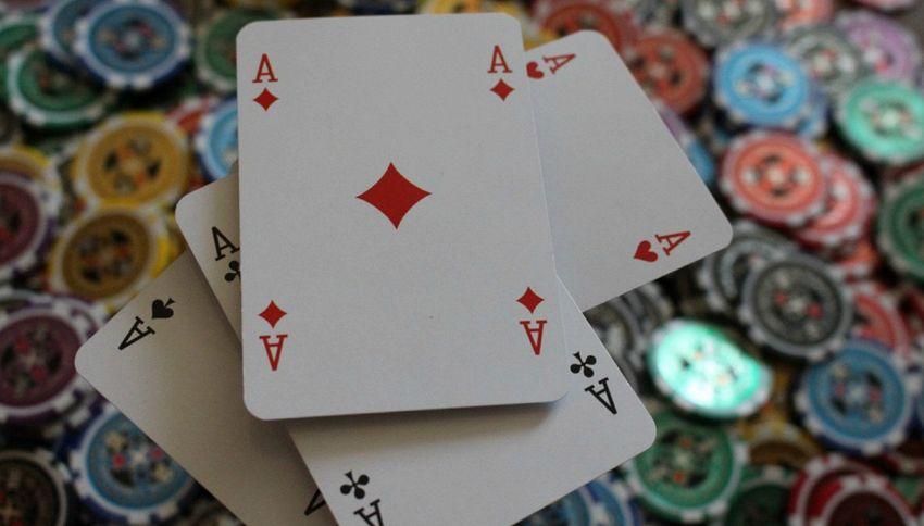 Poker, uomo contro macchina, chi vince?