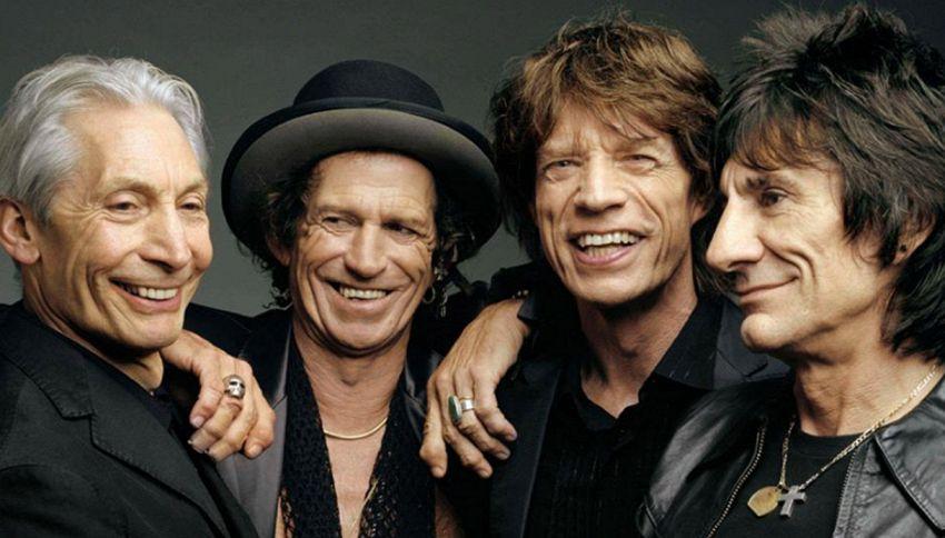I Rolling Stones annunciano una data in Italia. Ecco dove