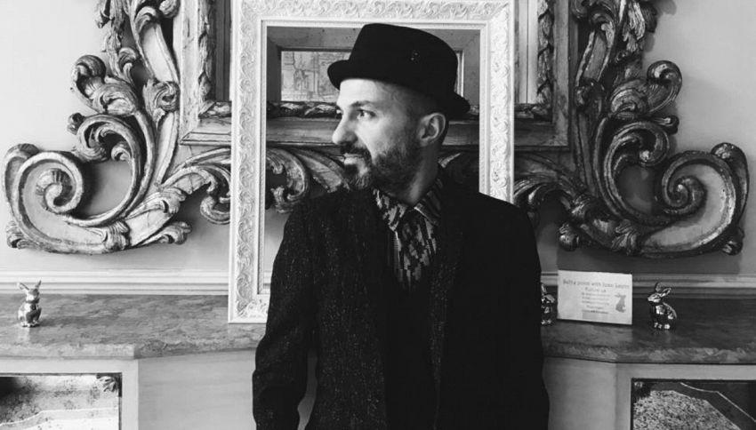Samuel a Sanremo senza i Subsonica si presenta al festival