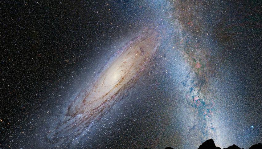 L'universo assomiglia a un ologramma 3D, conferme dal satellite