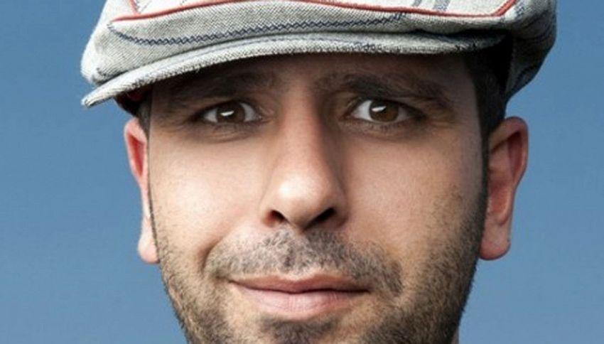 Checco Zalone conquista Sanremo con il messaggio per Al Bano