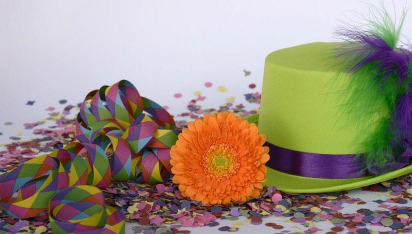 Perché il martedì di carnevale si chiama martedì grasso?