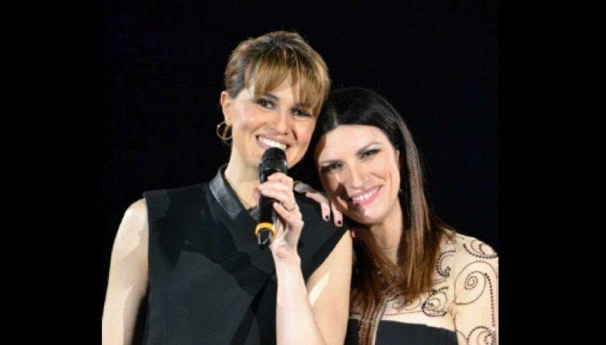 "Pausini su Sanremo: ""Cortellesi l'unica intonata"""