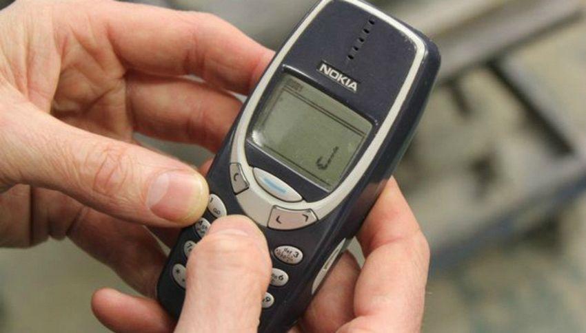 Nokia rimette in vendita il 3310