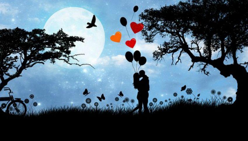 5 consigli per San Valentino