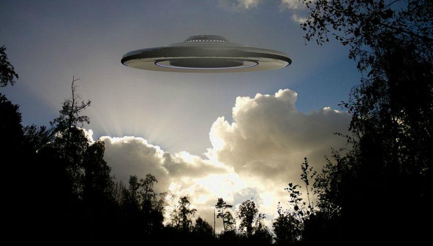 Ufo, record di avvistamenti, dal 2010 oltre 40.000 all'anno