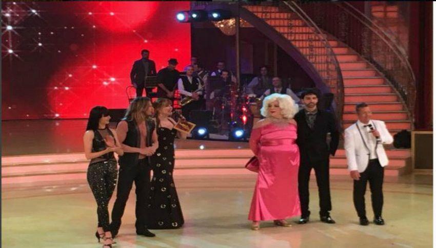 Anna La Rosa: le schede del cast di Ballando con le stelle
