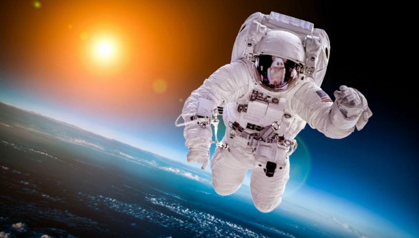 La NASA ha risolto il problema della cacca degli astronauti